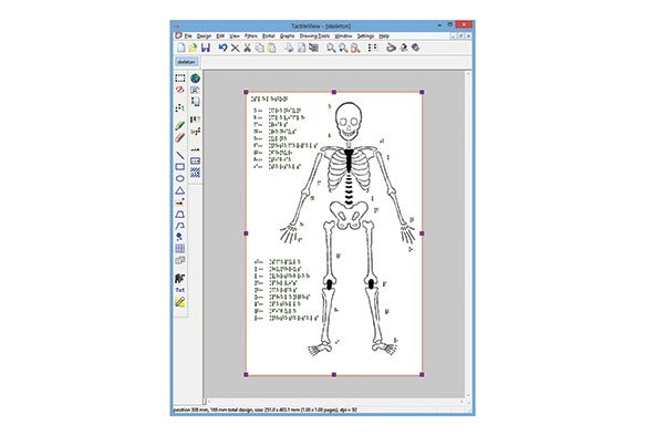 Tactileview design software irie at - Home graphic design software ...