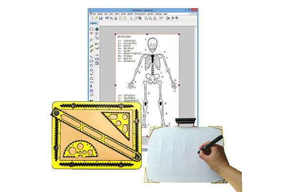 TactileView Design Suite