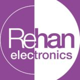 Rehan Electronics Logo