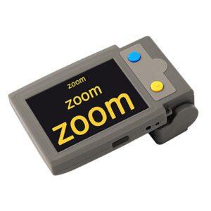 Looky handheld magnifier