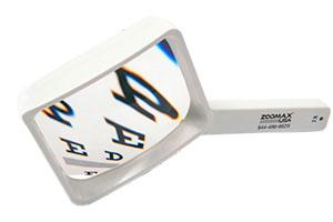 Smartmag 3x non-illuminated magnifier