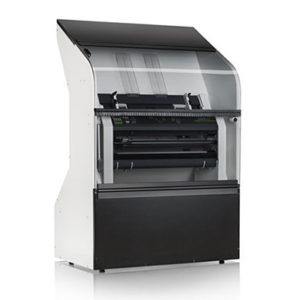 everest embosser acoustic hood