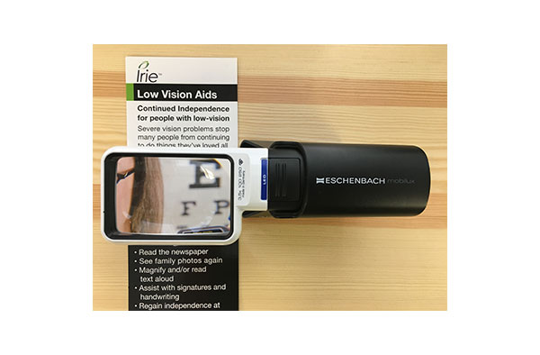 Eschenbach LED Handheld Optical Magnifiers