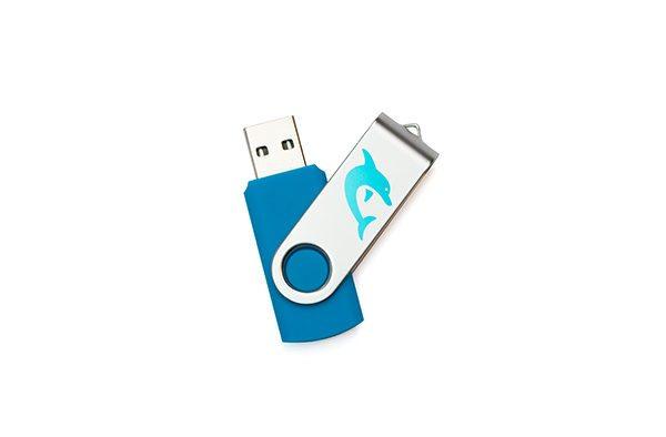SuperNova USB