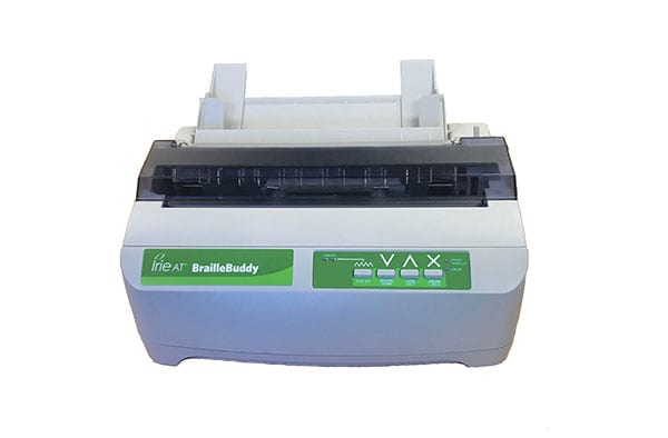 Braille Buddy Braille Embosser
